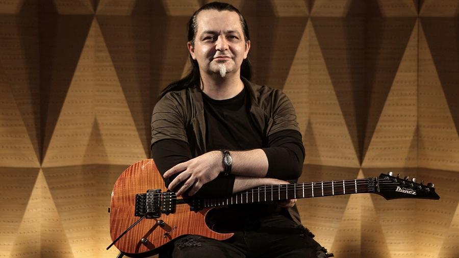 گیتار الکتریک ۳ (لید گیتار راک)-همایون مجدزاده