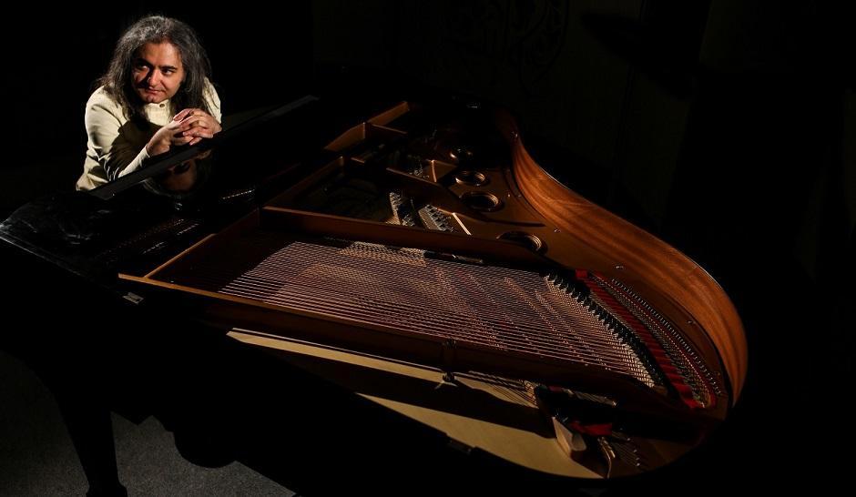 پیانو کلاسیک پایه (شیوه اختصاصی)-سام اصفهانی