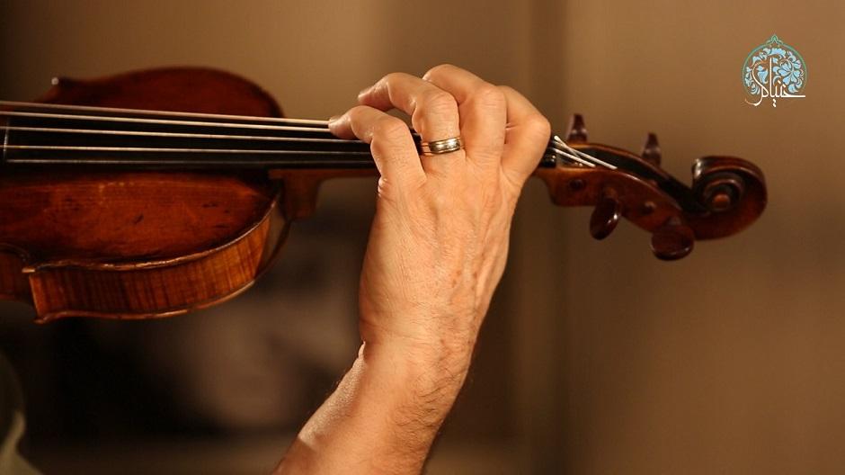 ویولن کلاسیک پایه (شیوه لویولن)-همایون رحیمیان